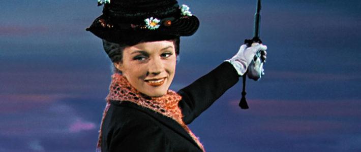 Perché un terapeuta dovrebbe vedere almeno una volta nella vita Mary Poppins.